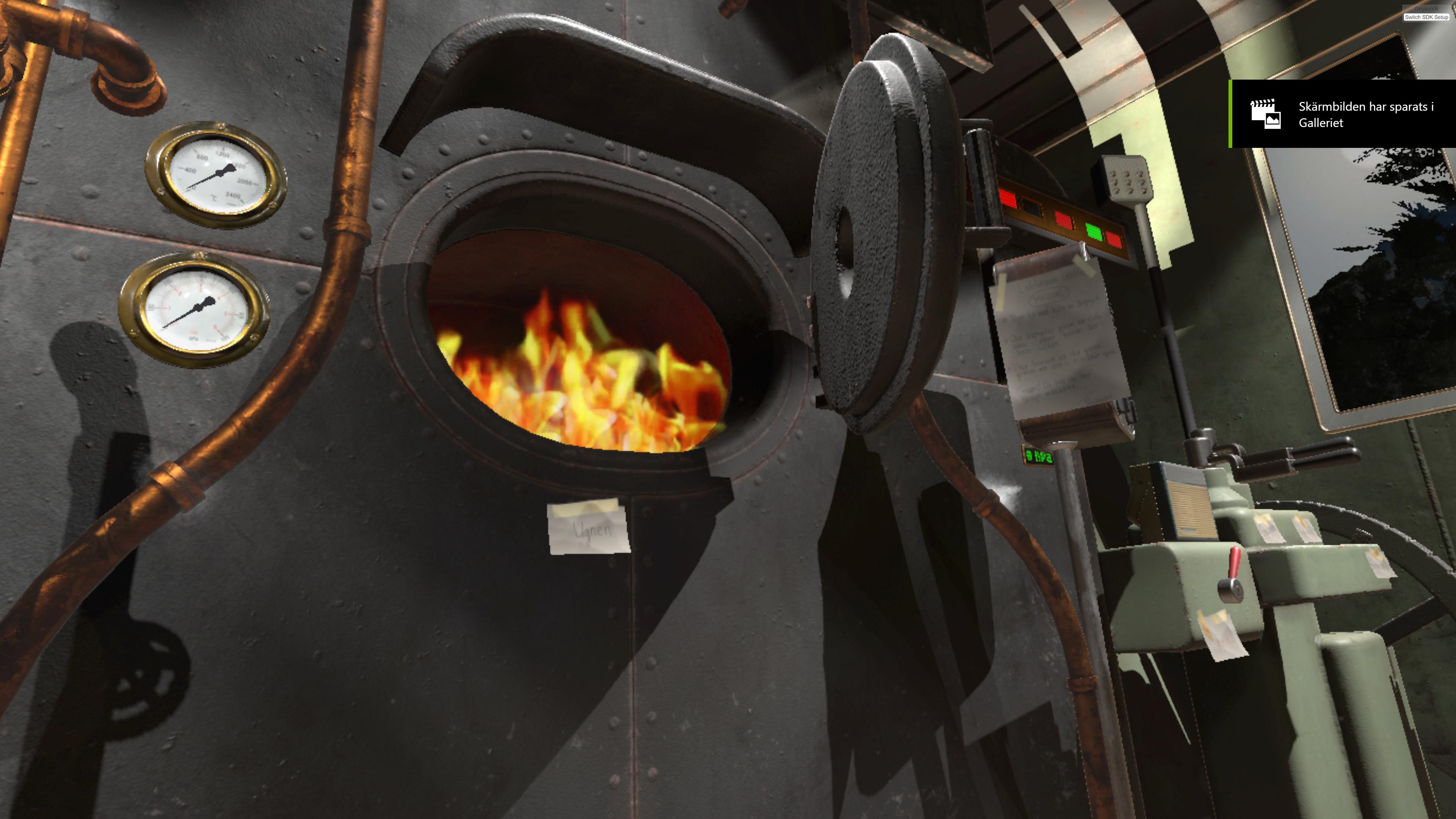 Blaze - Furnace