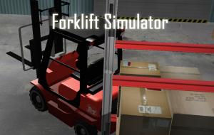 Forklift-slider