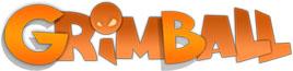 GrimBall logo